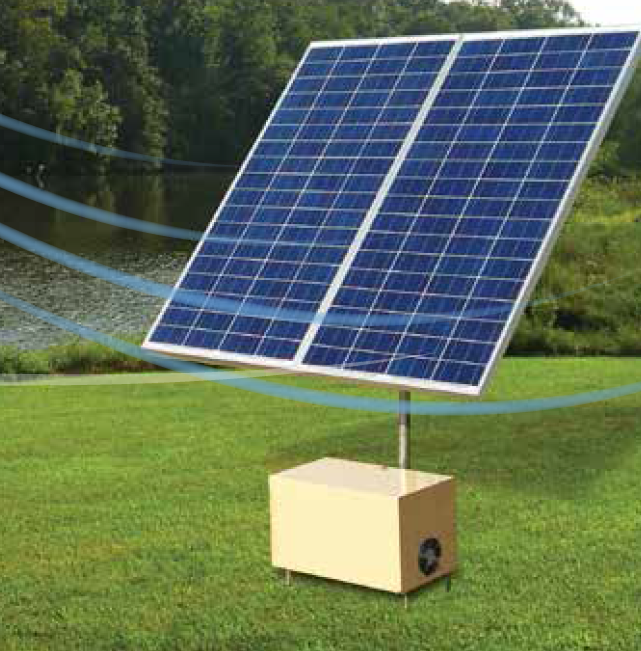 297ab0649734c AerMaster DD Solar Aerator